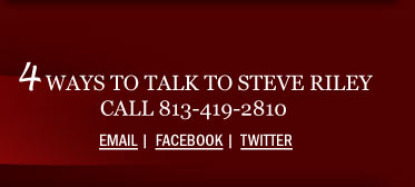 4 Ways To Contact Steve