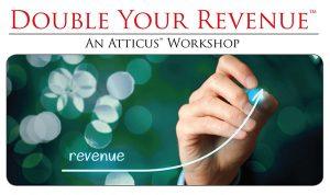 Double Your Revenue